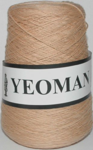 Yeoman Sport  Pure Virgin Merino Wool - Oatmeal